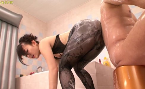 Soap Superb Woman Pantyhose Ass Whip Ru Nume|302 views