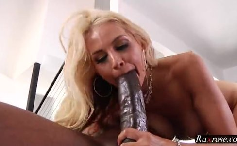 Sarah Vandella - Anal With Mandingo|54,572 views