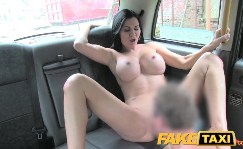 Fake Taxi Hot sexy big tits and tight jeans|429,095 views