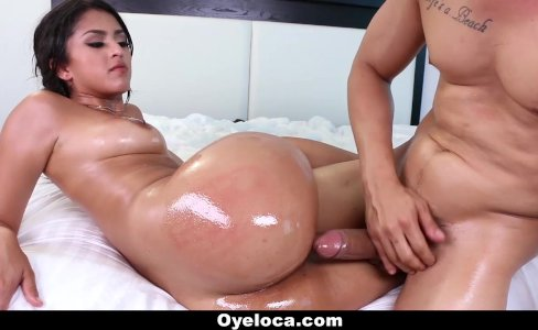 TeamSkeet - Big Booty Latina Brutally Fucked|1,853 views