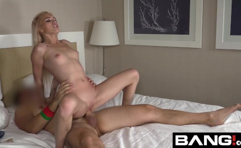BANG Real Teens Amateur Alex Fucks Like A Pro|321,422 views