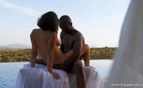 Ebony Exotic Sex From Africa|545 views