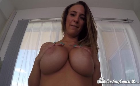 CastingCouch-X - Hot new girl Layla London|143,712 views