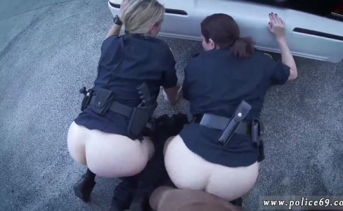 Fake cop big tits and shyla styles cop We|2,332 views