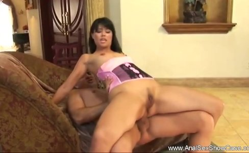 Intense Anal Sex For Horny MILF|13,353 views