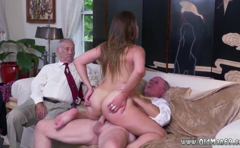 Old natural milf and old man gangbangs|189 views