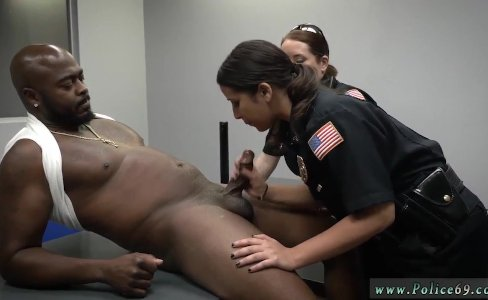 Woman police officer lesbian Milf Cops|1,074 views