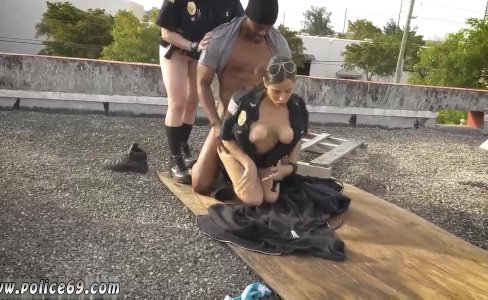 James deen punishment cop and police woman|1,436 views