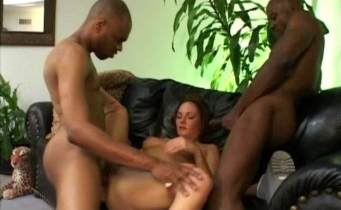 White Wifey Needs The Black Cock|35,687 views