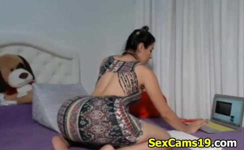 Free Sexy Latin Freak Cummin Uncontrollabl from SexCams19|332 views