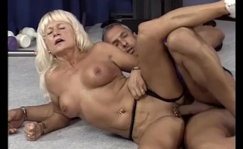 german muscle mom sex training|36,165 views