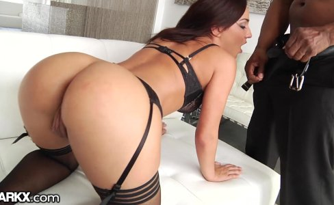 DarkX Amara Swallows After BBC Anal Sex!|53,546 views