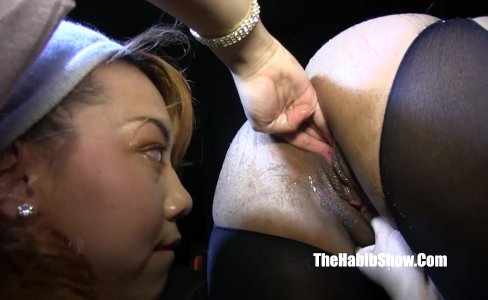 Fucked by kimberly chi pussy eaters|496 views