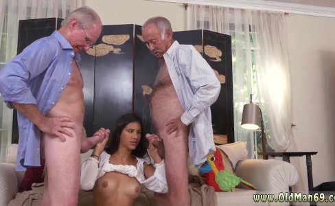 Porn hot  hd and old man and daughter Going|116 views