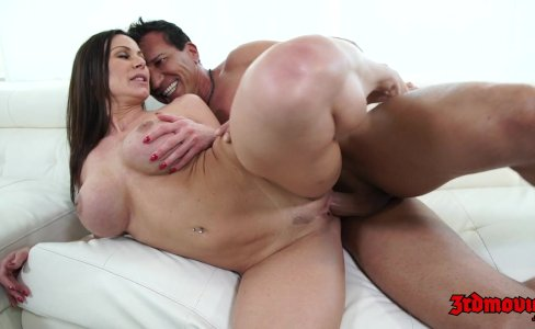 Kendra Lust Loves To Get Fucked|693 views