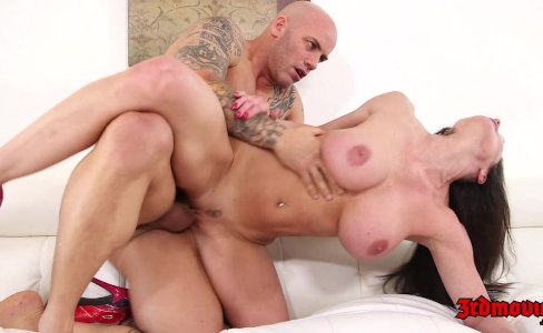 Kendra Lust Gets Drilled|1,007 views