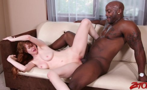 Abbey Rain An Interracial Sex|553 views
