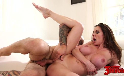 Hot Mature Kendra Lust Pounded Hard|740 views
