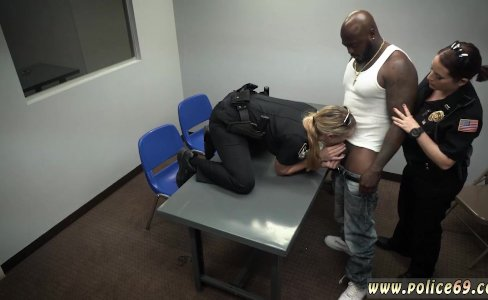 Amateur caught cheating creampie Milf Cops|2,350 views