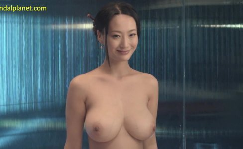 Daniele Wang Big Boobs In Due West Our Sex Movie|2,939 views