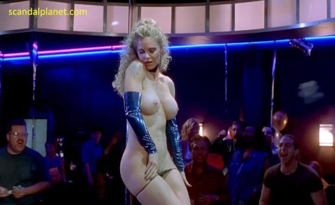Kristin Bauer Striptease In Dancing At The Blue Iguana Movie|962 views
