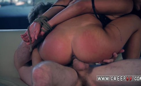 Bondage water in ass Gina Valentina is one|194 views