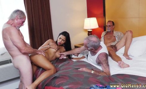 Old granny fucked hard xxx Staycation with|793 views