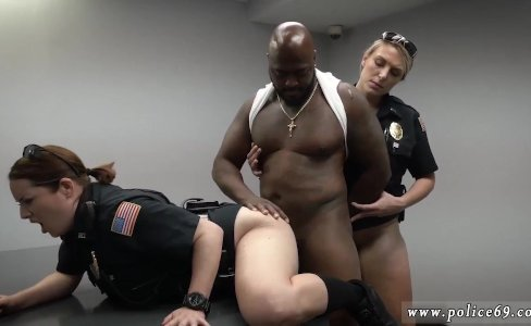 White wife creampie Milf Cops|1,243 views