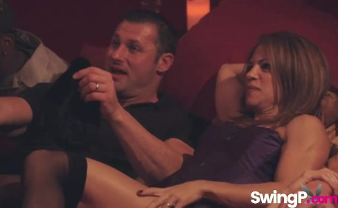 Couples Are Ready For Hot Swinger Orgy|2,265 views