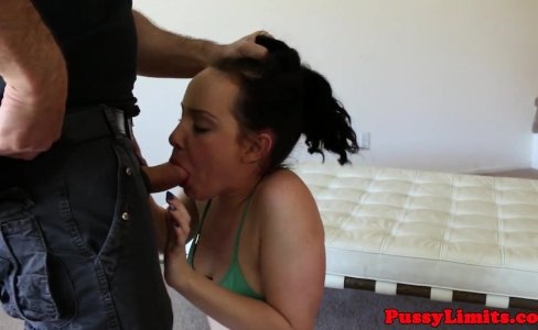 Cocksucking inked slut doggystyled in fantasy|320 views