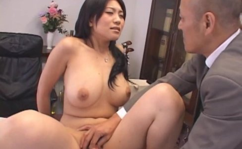 Secret Of The Secretary Busty Kyoko Takashima|109 views