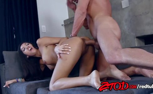 Young Chloe Amour Fucked Hard|885 views