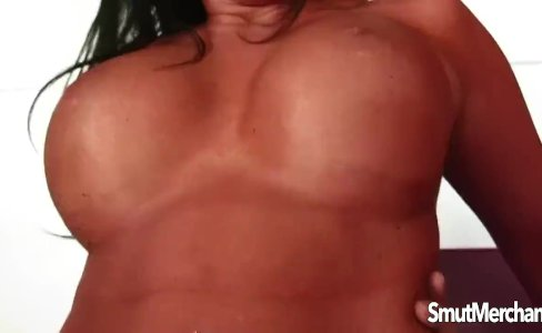 Big boobed brunette milf fucks and facial|61 views