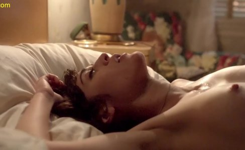 Lizzy Caplan Fucking In Masters Of Sex Series|382 views
