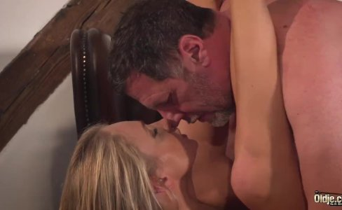 Adorable Ivana Sugar hardcore cunt fucked by an old businessman|3,413 views