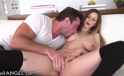 Stella Cox Buttfucked While Her Big Tits Bounce|25,291 views
