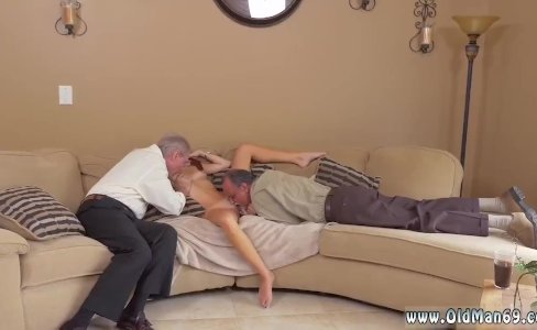 Old man young girl creampie Frankie And The|12,595 views