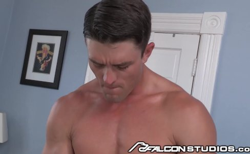 FalconStudios Ryan Rose Passionate Party Hookup|15,393 views