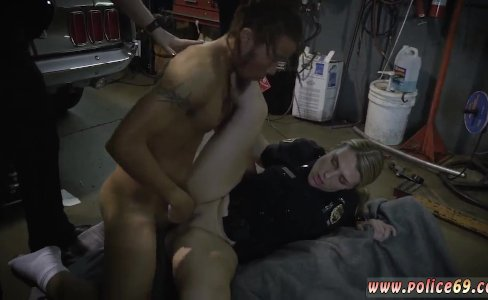 Blonde latina milf Chop Shop Owner Gets|236 views