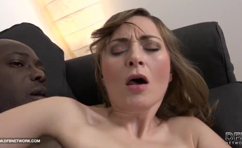 Milf anal sex with black guy screaming in pleasure from his bbc|18,535 views