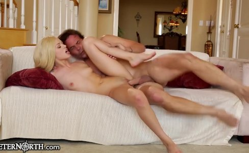 PeterNorth Elsa Jean Makes Stepdad her Daddy!|234,592 views