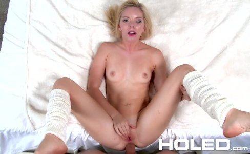 HOLED Step sister Trisha Parks creampied by her step brother|23,155 views