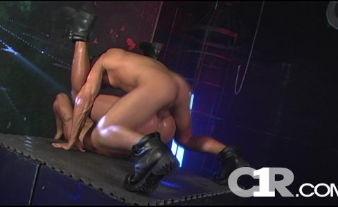 Chosen: Scene 1 Tommy Blade and Jude Collin|5,694 views