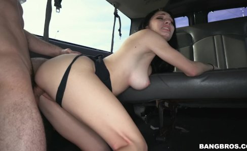 Crystal Rae Gets Her Big Ass Pounded for a Phone on Bang Bus (bb14943)|1,095 views