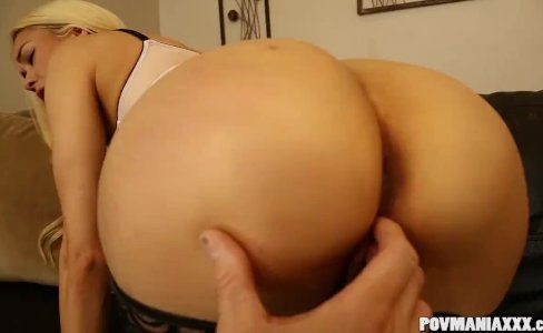 Sexy Mila Blaze giving a good POV blowjob|8,980 views