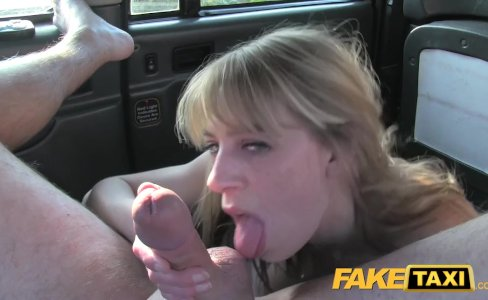 Fake Taxi Horny Holland blonde loves cock|80,617 views