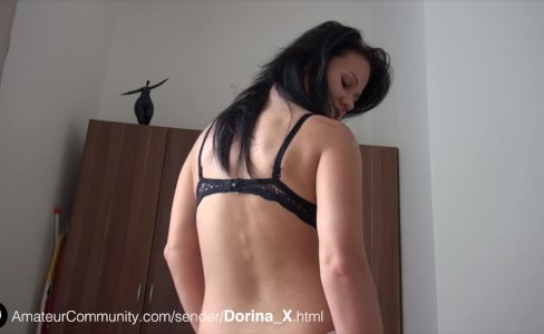 German Teen Dorina|13,078 views