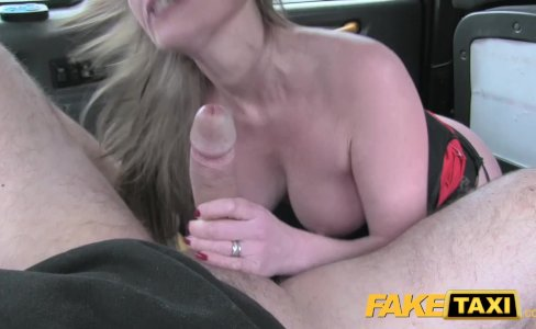 Fake Taxi Swinger Business MILF sex tape|120,320 views