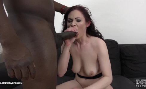 Stepmom in hardcore black anal gets ass fucked and pussy licked|21,185 views