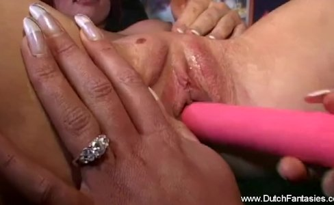 Beautiful Ladies Lick And Play With Each Ohers Pussy|1,321 views